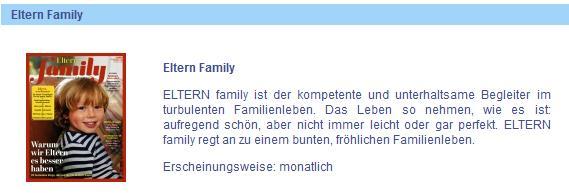 elternfamily