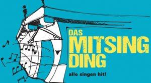 Das MitSingDing - alle singen hit